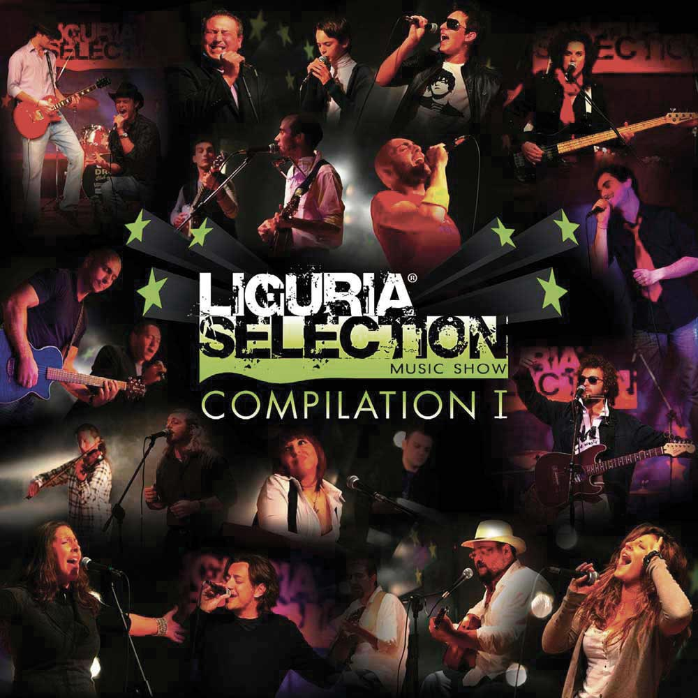 LIGURIA SELECTION - VOL.1